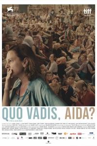 Quo vadis, Aida? (2020) Poster