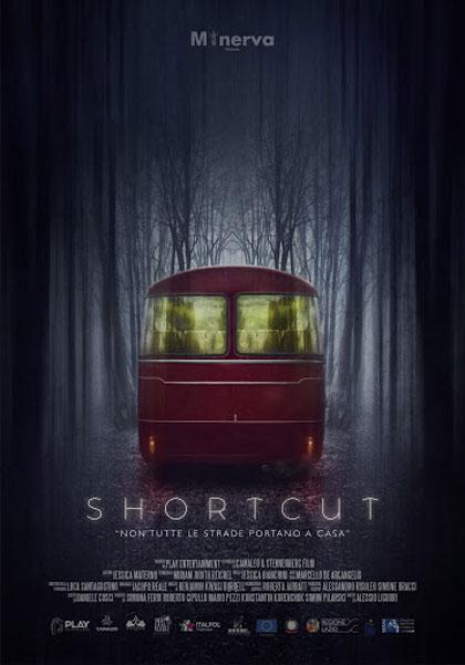 Shortcut (2020) Poster