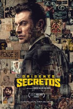 Origini segrete (2020) Poster