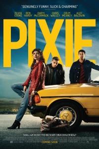 Pixie (2020) Poster