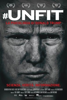#Unfit - La psicologia di Donald Trump (2020) Poster