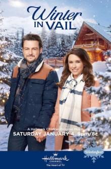 Un amore sulla neve (2020) Poster