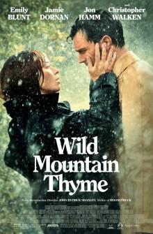 Wild Mountain Thyme (2020) Poster