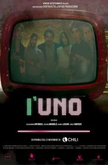 L'uno (2020) Poster
