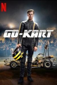 Go-kart (2020) Poster