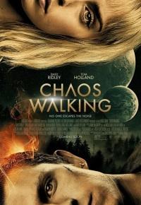 Chaos Walking (2021) Poster