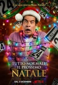 Tutto normale il prossimo Natale (2020) Poster