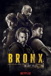 Bronx (2020) Poster