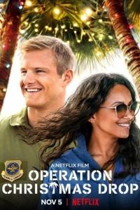 Christmas Drop - Operazione Regali (2020) Poster