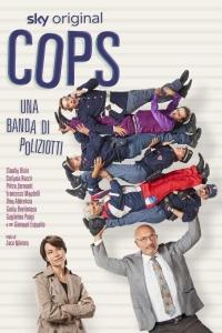 Cops - Una banda di poliziotti (2020) Poster