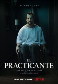 El practicante (2020) Poster