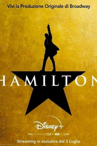 Hamilton (2020) Poster