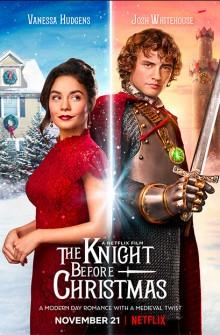 Un cavaliere per Natale (2019) Poster