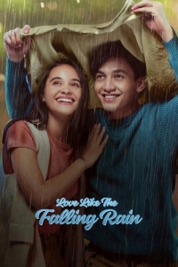 Love Like the Falling Rain (2020) Poster