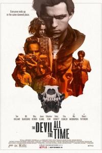 Le strade del male - The Devil All the Time (2020) Poster