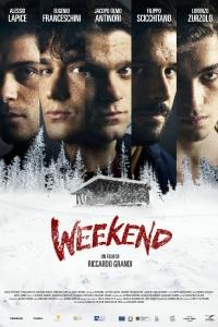 Weekend (2020) Poster