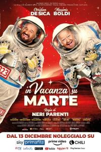 In Vacanza su Marte (2020) Poster
