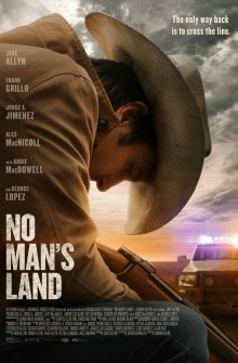 No Man's Land (2021) Poster