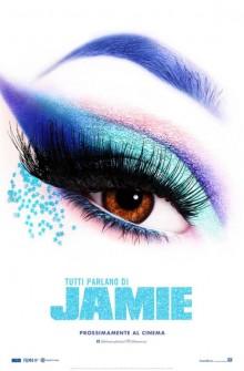 Tutti parlano di Jamie (2021) Poster
