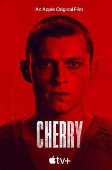 Cherry (2021) Poster