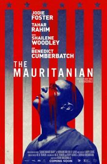 The Mauritanian (2021) Poster