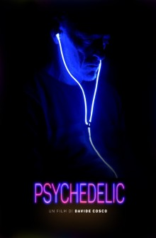 Psychedelic (2021) Poster
