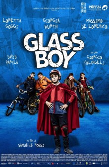 Glassboy (2021) Poster