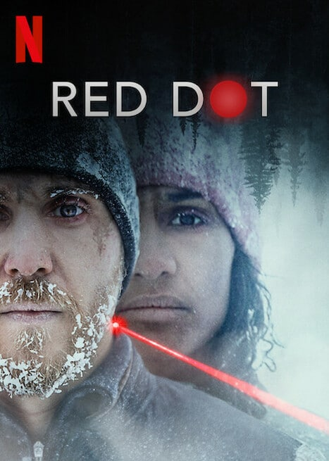 Red Dot (2021) Poster