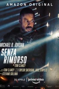 Senza Rimorso (2021) Poster