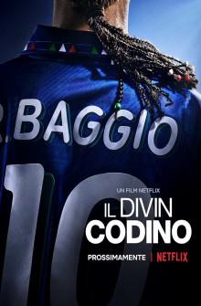 Il Divin Codino (2021) Poster