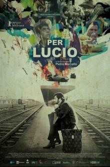 Per Lucio (2021) Poster