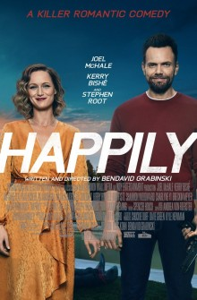 Happily (2021) Poster