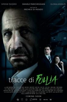 Tracce di follia (2021) Poster