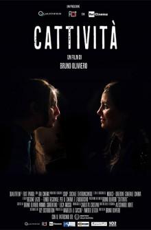 Cattività (2021) Poster