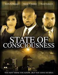 State of Consciousness (2021) Poster