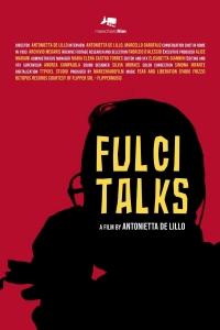 Fulci Talks (2021) Poster