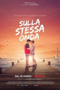 Sulla Stessa Onda (2021) Poster