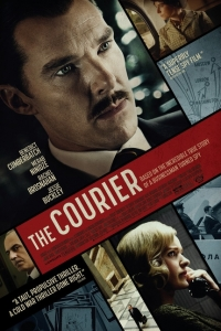 The Courier - L'ombra delle spie (2020) Poster
