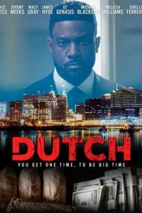 Dutch (2021) Poster