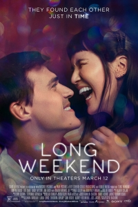 Long Weekend (2021) Poster