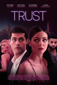 Trust (2021) Poster