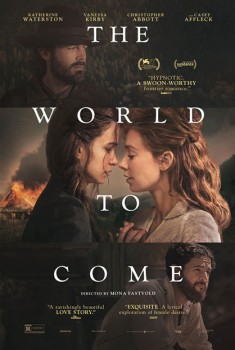 The World to Come (2021) Poster