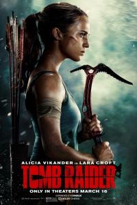 Tomb Raider 2 (2021) Poster