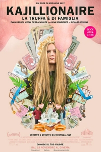 Kajillionaire (2021) Poster