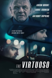 The Virtuoso (2021) Poster