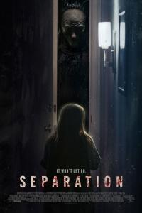 Separation (2021) Poster