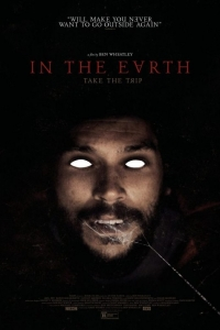In the Earth (2021) Poster