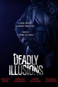 Illusioni mortali (2021) Poster
