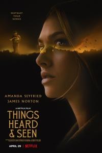 L'apparenza delle cose (2021) Poster