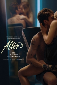 After 3 (2021) Poster